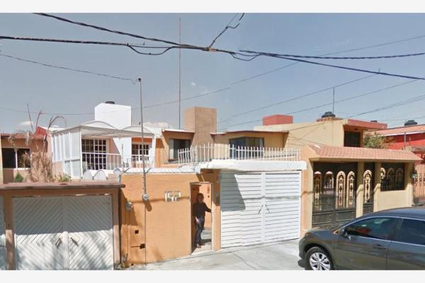 Foto de casa en venta en cima 152, atlanta 2a sección, cuautitlán izcalli, méxico, 2671269 No. 01