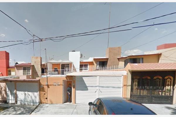 Foto de casa en venta en cima 152, atlanta 2a sección, cuautitlán izcalli, méxico, 2671269 No. 02