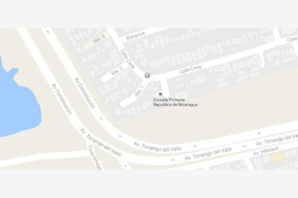 Foto de casa en venta en cima 152, atlanta 2a sección, cuautitlán izcalli, méxico, 2671269 No. 04