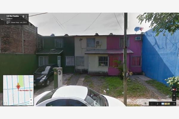 Foto de casa en venta en rio petatlan 153, lomas de rio medio ii, veracruz, veracruz de ignacio de la llave, 3079226 No. 01