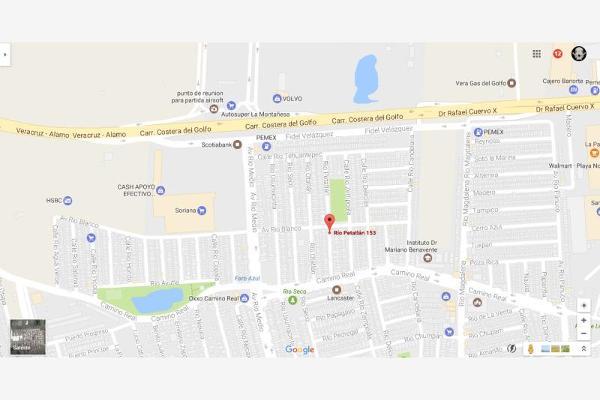 Foto de casa en venta en rio petatlan 153, lomas de rio medio ii, veracruz, veracruz de ignacio de la llave, 3079226 No. 04