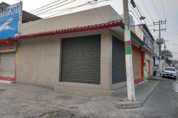 Foto de bodega en renta en 15a poniente norte , bonampak norte, tuxtla gutiérrez, chiapas, 13300733 No. 01