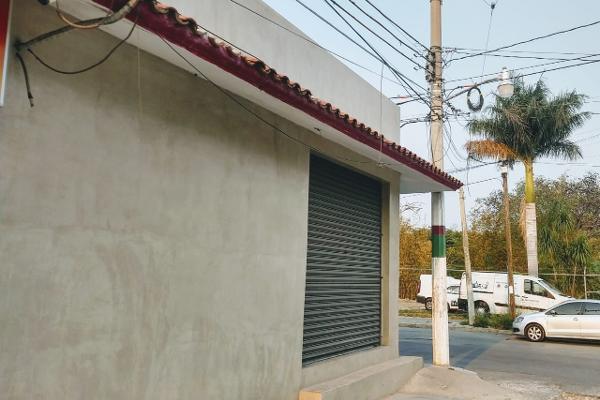 Foto de bodega en renta en 15a poniente norte , bonampak norte, tuxtla gutiérrez, chiapas, 13300733 No. 03