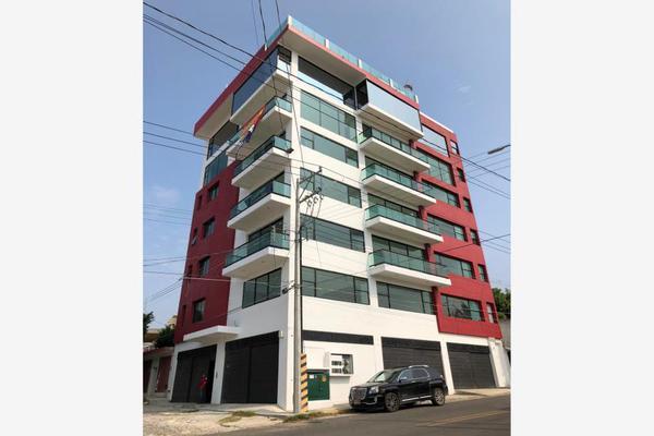 Foto de departamento en venta en 16 avenida norte s(n, el mirador, tuxtla gutiérrez, chiapas, 8247040 No. 01