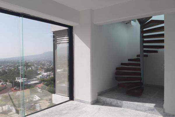 Foto de departamento en venta en 16 avenida norte s(n, el mirador, tuxtla gutiérrez, chiapas, 8247040 No. 02