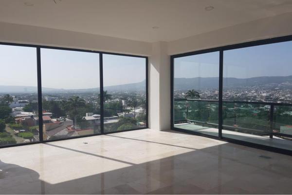 Foto de departamento en venta en 16 avenida norte s(n, el mirador, tuxtla gutiérrez, chiapas, 8247040 No. 03