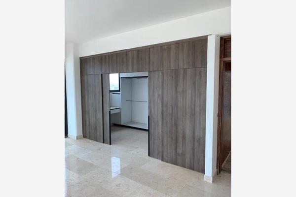 Foto de departamento en venta en 16 avenida norte s(n, el mirador, tuxtla gutiérrez, chiapas, 8247040 No. 05