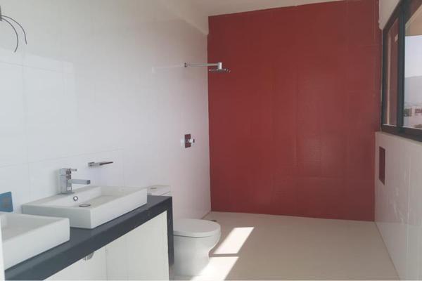 Foto de departamento en venta en 16 avenida norte s(n, el mirador, tuxtla gutiérrez, chiapas, 8247040 No. 07