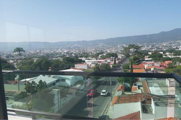 Foto de departamento en venta en 16 avenida norte s(n, el mirador, tuxtla gutiérrez, chiapas, 8247040 No. 08