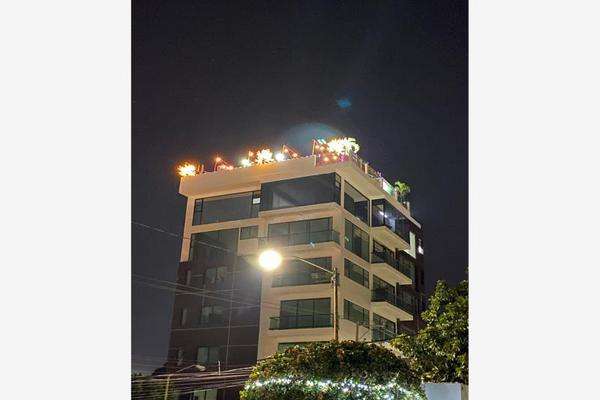 Foto de departamento en venta en 16 avenida norte s(n, el mirador, tuxtla gutiérrez, chiapas, 8247040 No. 10