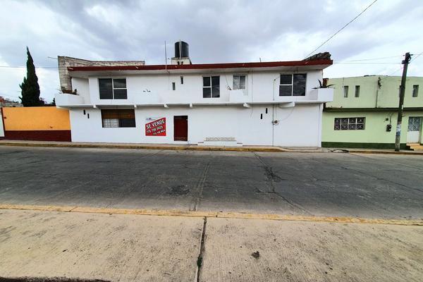 Foto de casa en venta en 16 de enero , tepeapulco centro, tepeapulco, hidalgo, 18894411 No. 02