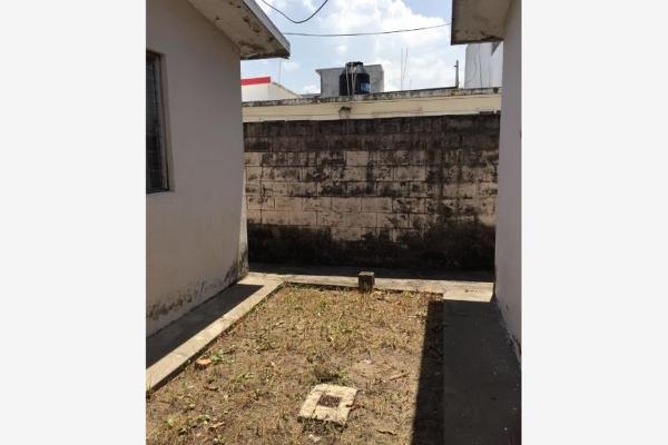Foto de casa en venta en  , 16 de febrero, veracruz, veracruz de ignacio de la llave, 5916416 No. 06