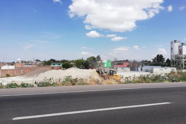 Foto de terreno comercial en venta en 16 de septiembre 0, rancho grande, irapuato, guanajuato, 6166806 No. 01