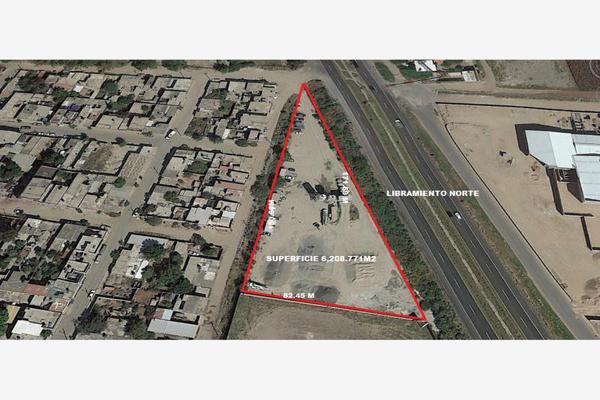Foto de terreno comercial en venta en 16 de septiembre 0, rancho grande, irapuato, guanajuato, 6166806 No. 04