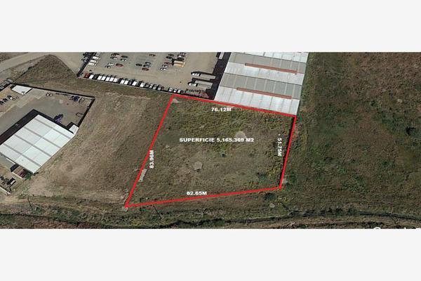 Foto de terreno comercial en venta en 16 de septiembre 0, rancho grande, irapuato, guanajuato, 8188151 No. 01