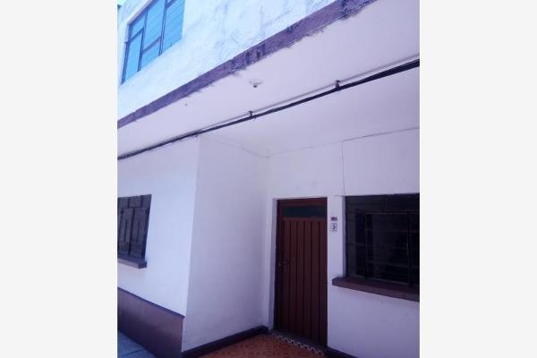 Foto de casa en venta en 16 de septiembre 100, la quebrada centro, cuautitlán izcalli, méxico, 5807372 No. 01