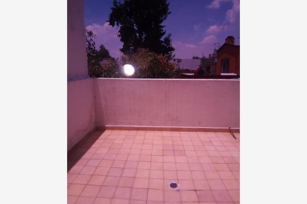 Foto de casa en venta en 16 de septiembre 100, la quebrada centro, cuautitlán izcalli, méxico, 5807372 No. 10