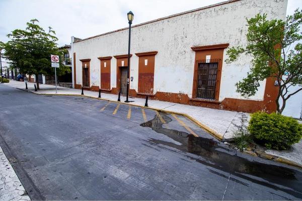 Foto de casa en renta en 16 de septiembre 122, patria zoquipan, zapopan, jalisco, 8191965 No. 01
