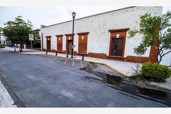 Foto de casa en renta en 16 de septiembre 122, zapopan centro, zapopan, jalisco, 8191965 No. 01