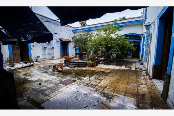 Foto de casa en renta en 16 de septiembre 122, zapopan centro, zapopan, jalisco, 8191965 No. 04