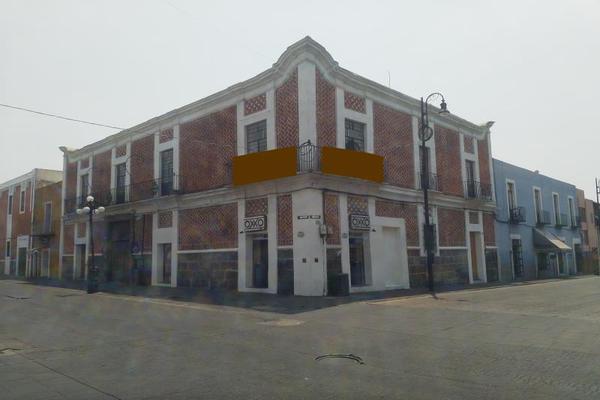 Foto de edificio en renta en 16 de septiembre 1310, el carmen, puebla, puebla, 0 No. 02