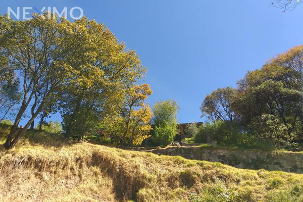Foto de terreno industrial en venta en 16 de septiembre 191, santiago yancuitlalpan, huixquilucan, méxico, 7129221 No. 01