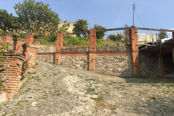 Foto de terreno industrial en venta en 16 de septiembre 191, santiago yancuitlalpan, huixquilucan, méxico, 7129221 No. 05
