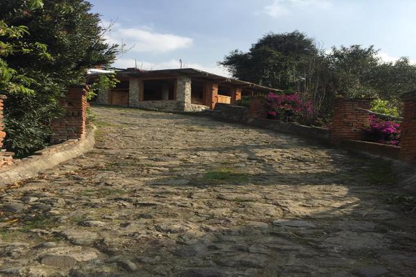 Foto de terreno industrial en venta en 16 de septiembre 191, santiago yancuitlalpan, huixquilucan, méxico, 7129221 No. 06