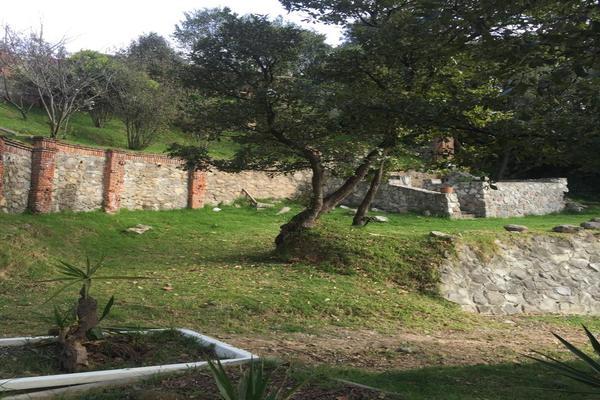 Foto de terreno industrial en venta en 16 de septiembre 191, santiago yancuitlalpan, huixquilucan, méxico, 7129221 No. 10