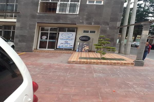 Foto de local en renta en 16 de septiembre 20, san lorenzo coacalco, metepec, méxico, 8876172 No. 01