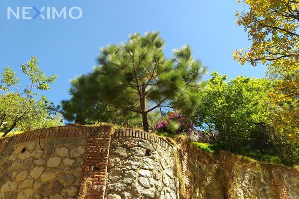 Foto de terreno habitacional en venta en 16 de septiembre 239, santiago yancuitlalpan, huixquilucan, méxico, 7129221 No. 02