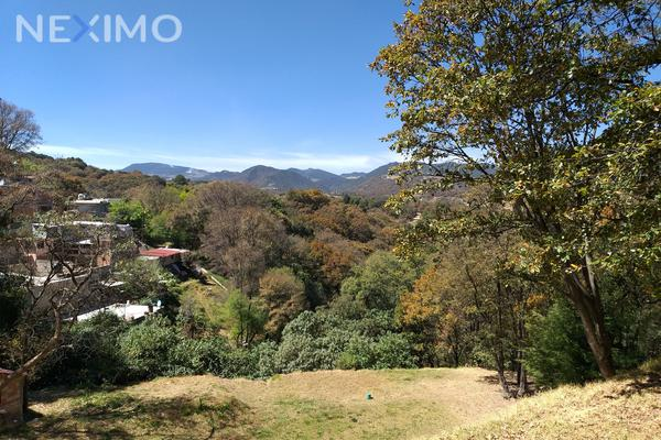 Foto de terreno habitacional en venta en 16 de septiembre 239, santiago yancuitlalpan, huixquilucan, méxico, 7129221 No. 03