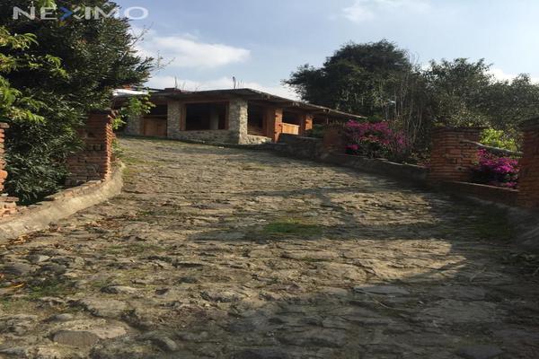 Foto de terreno habitacional en venta en 16 de septiembre 239, santiago yancuitlalpan, huixquilucan, méxico, 7129221 No. 06