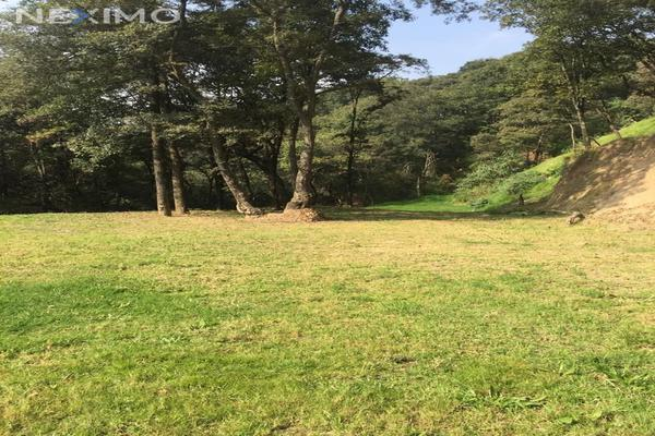 Foto de terreno habitacional en venta en 16 de septiembre 239, santiago yancuitlalpan, huixquilucan, méxico, 7129221 No. 07