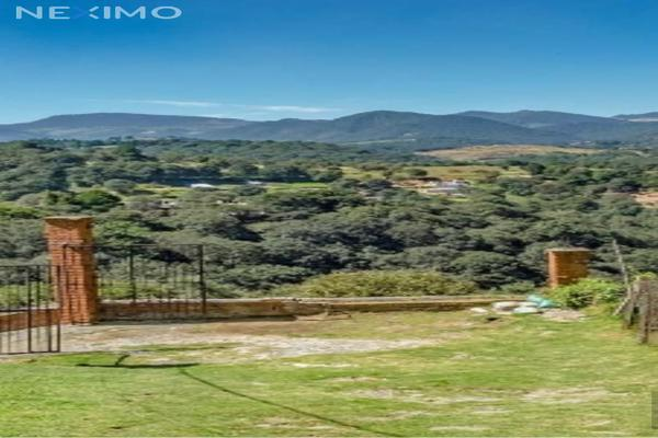 Foto de terreno habitacional en venta en 16 de septiembre 239, santiago yancuitlalpan, huixquilucan, méxico, 7129221 No. 09