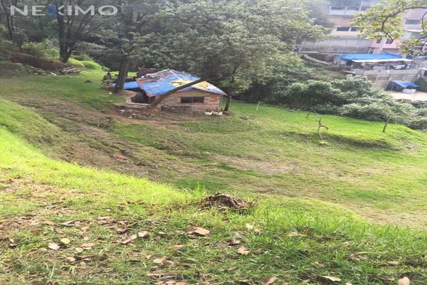 Foto de terreno habitacional en venta en 16 de septiembre 239, santiago yancuitlalpan, huixquilucan, méxico, 7129221 No. 11