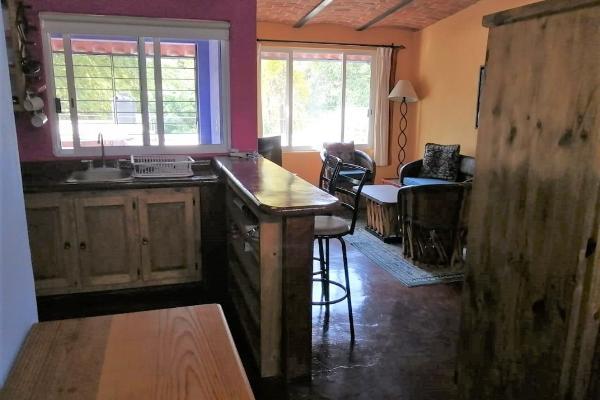 Foto de casa en renta en 16 de septiembre #25 , ajijic centro, chapala, jalisco, 12742387 No. 01