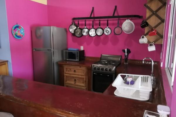 Foto de casa en renta en 16 de septiembre #25 , ajijic centro, chapala, jalisco, 12742387 No. 03