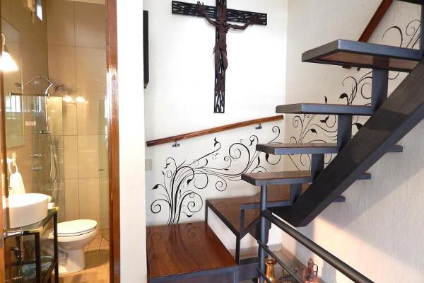 Foto de casa en venta en 16 de septiembre 25, ajijic centro, chapala, jalisco, 6168236 No. 02