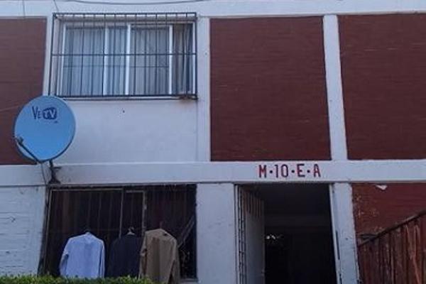 Foto de departamento en renta en 16 de septiembre 39 mz, 10 entrada a depto. 302 , tablas de san lorenzo, xochimilco, distrito federal, 0 No. 01