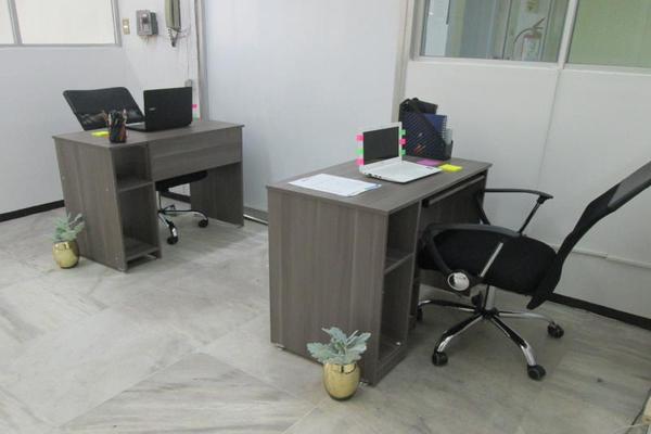 Foto de oficina en renta en 16 de septiembre 410, mexicaltzingo, guadalajara, jalisco, 8400401 No. 01