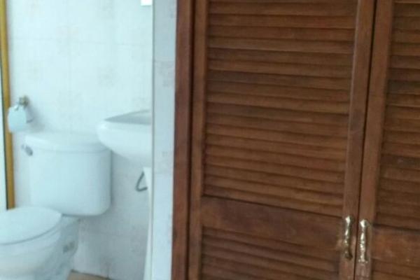 Foto de casa en venta en 16 de septiembre 539, el encino, aguascalientes, aguascalientes, 11437376 No. 13