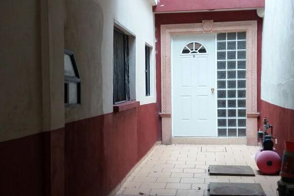 Foto de casa en venta en 16 de septiembre 539, el encino, aguascalientes, aguascalientes, 11437376 No. 01