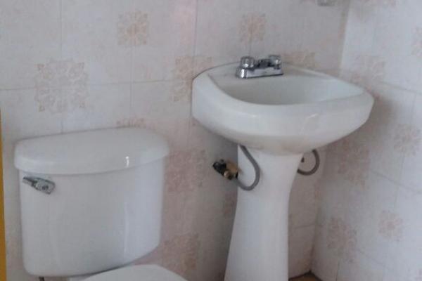 Foto de casa en venta en 16 de septiembre 539, el encino, aguascalientes, aguascalientes, 11437376 No. 06