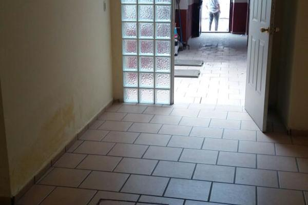 Foto de casa en venta en 16 de septiembre 539, el encino, aguascalientes, aguascalientes, 11437376 No. 07