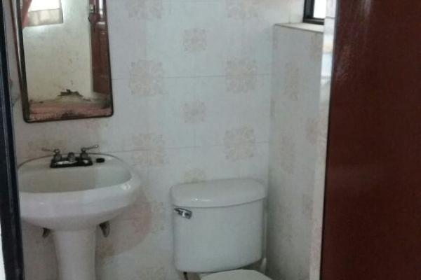 Foto de casa en venta en 16 de septiembre 539, el encino, aguascalientes, aguascalientes, 11437376 No. 09