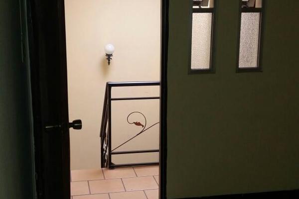 Foto de casa en venta en 16 de septiembre 539, el encino, aguascalientes, aguascalientes, 11437376 No. 10