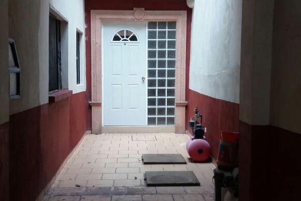 Foto de casa en venta en 16 de septiembre 539, el encino, aguascalientes, aguascalientes, 11437376 No. 18