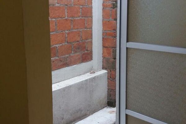 Foto de casa en venta en 16 de septiembre 539, el encino, aguascalientes, aguascalientes, 11437376 No. 21