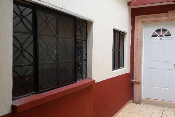 Foto de casa en venta en 16 de septiembre 503, el encino, aguascalientes, aguascalientes, 11437376 No. 22
